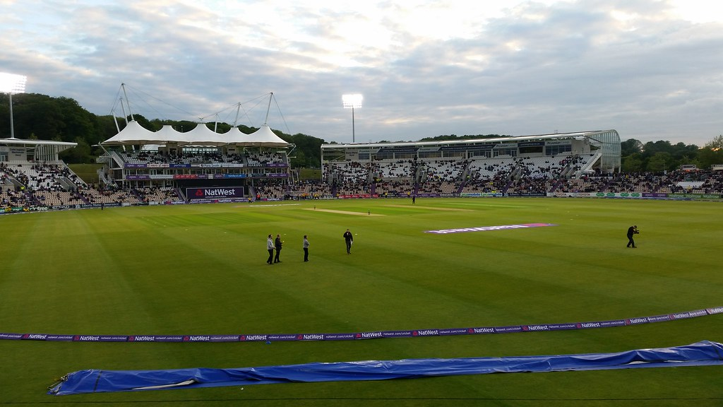 things to do in southampton the ageas bowl