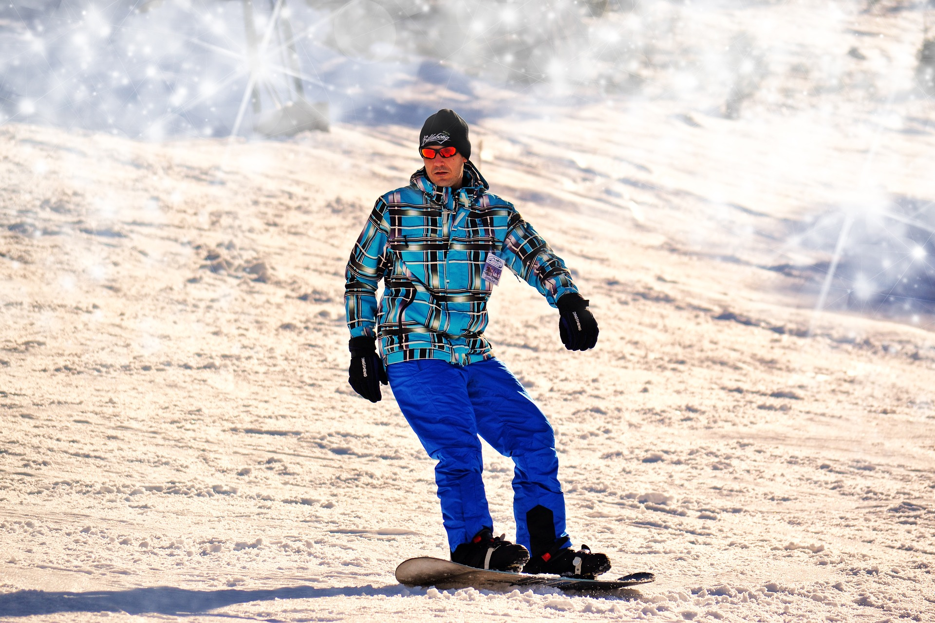 things to do in southampton alpine snowboarding