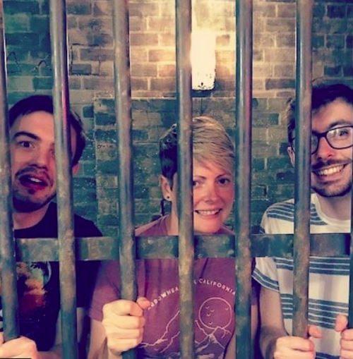 Our Southampton Escape Room management team