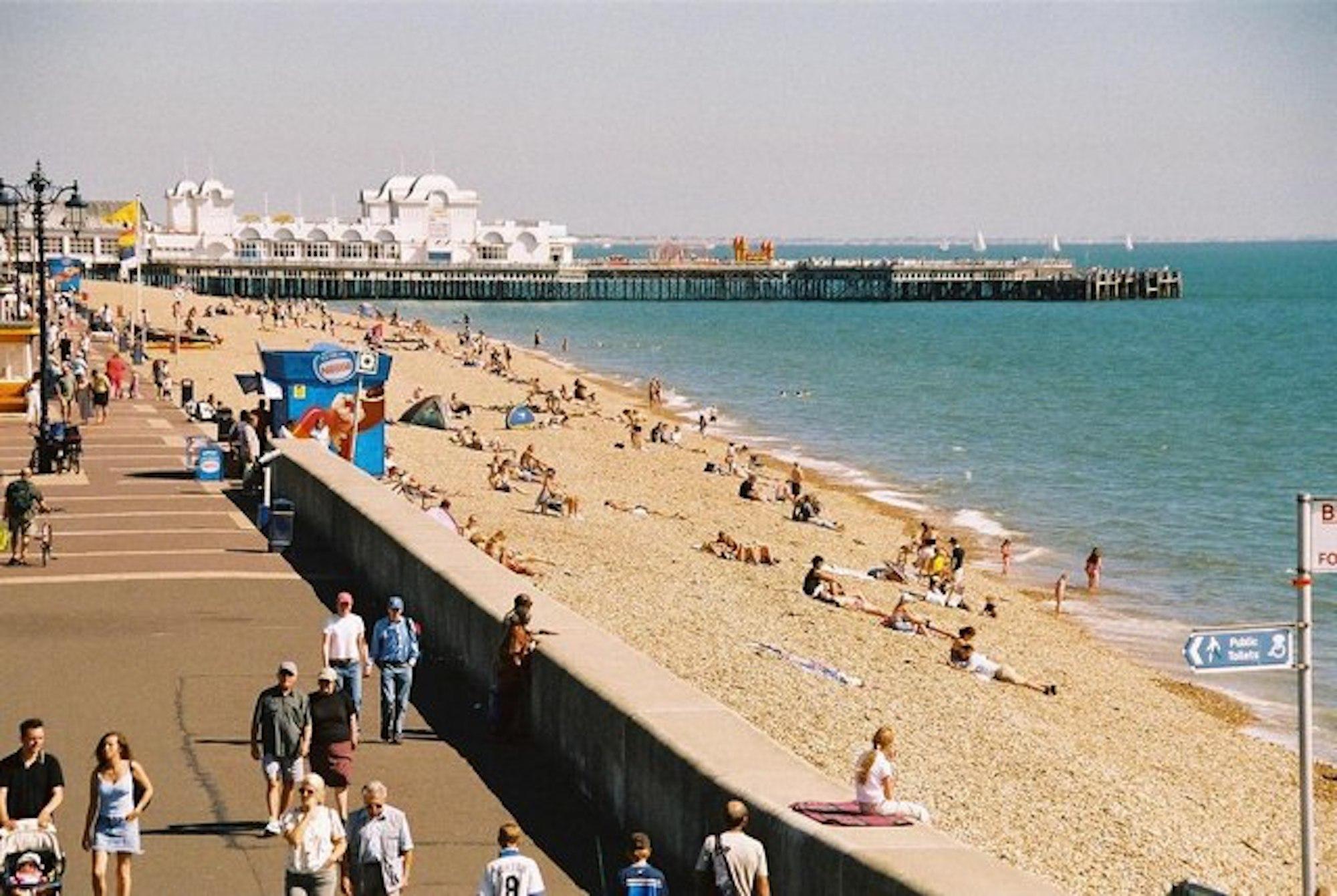 southsea-beach