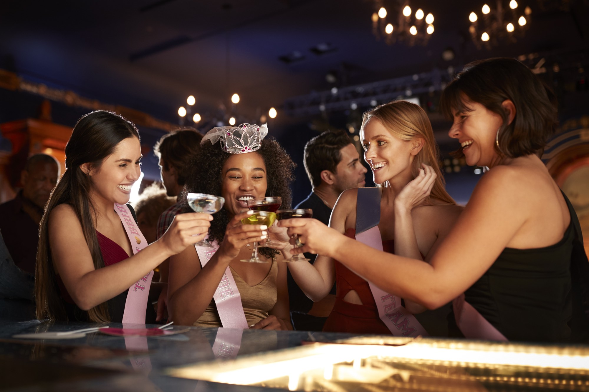Getting Married? How to Plan Your Hen or Stag Escape Room Fun